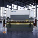 135 ton CNC hidraulike shtyp frenave për shitje