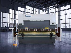 135 ton CNC Hydraulic Press Brake