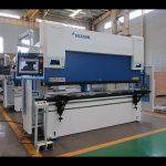Makineria e frenave CNC me 6 aks makine 100 ton x 3200mm