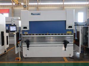 8 + 1 bosht frena CNC shtyp