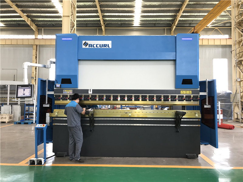 Freni shtypës ACCURL cnc DA58T 4axis 4000mm