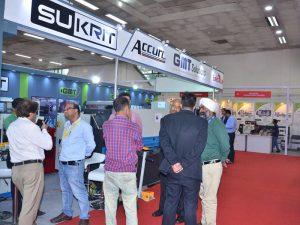 Accurl mori pjesë në Ekspozitën e Indisë në 2016
