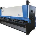 Makineri për prerje gijotine