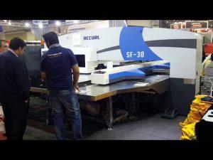 Makineri me presion hidraulik të lartë të servo CNC