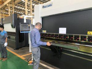 Irani Testimi i Klientit në Fabrikën tonë 3