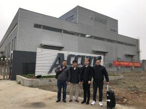 Konsumatorët e Rusisë vizitojnë dyfishin e lidhjes në Fabrikën tonë