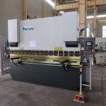 makinë automatike bending çeliku për pjatë hekuri çmimi hidraulike fletë shtyp frenave