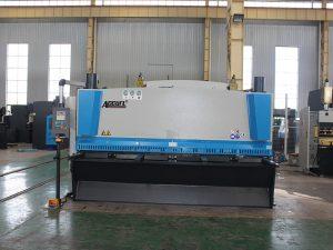 çmimi CNC hidraulike prerje makine