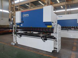 bërë në prodhues Kinë 3 + 1 aks cnc shtyp frenave, makinë hidraulike Bending për shitje