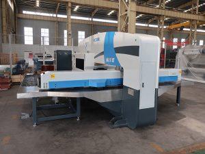 prodhuesit e shtypit të grushta CNC