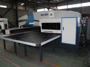 softuer i programimit të shtypit të grushta CNC