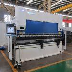 Tipi i tipit ekonomik WC67K tip CNC hidraulik frena shtypi e kualitetit të lartë