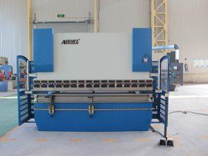 frenat e shtypit CNC