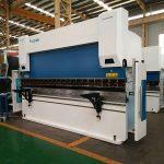 saktësi të lartë dhe shpejtësi WC67K frenave hidraulike CNC shtyp