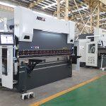 CNC frenave hidraulike shtypi makinë çmim të mirë Wc67y-80/2500
