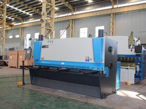 makine qethese hidraulike qc12y 4x2500