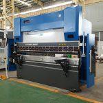 hidraulike fletë metalike shtypni 300 ton 5000mm