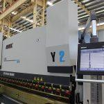 dizajn i ri CNC shtyp frenave, CNC makinë shtypi bending makinë