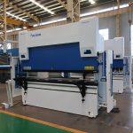 makina të reja të standardeve standarde CNC frenave të shkëlqyera seri
