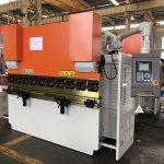 Frenë CNC hidraulike për shtypje për kornizën e derës (WC67Y-63TX2500)