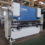 me cilësi të lartë hidraulike CNC shtyp makinë frenave estun e20 e21 kontrollues me çmim të mirë dhe CE