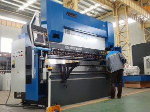 proporcioni frenues CNC