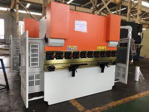 """""""AccurL"""" 40T cnc fletë metalike shtypni frenave, 40 ton frenë elektrike CNC shtyp, cnc frenave hidraulike shtyp 40 ton"""