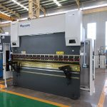 """cnc çeliku bending makinë DA66T kontrollit CNC frena shtyp 1600/6000 """""""