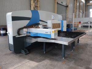 përdoret shtypni CNC grusht punch